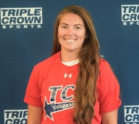 Corah Price's Softball Recruiting Profile