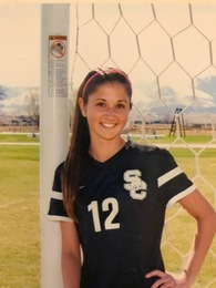 Alexa Karsel's Women's Soccer Recruiting Profile