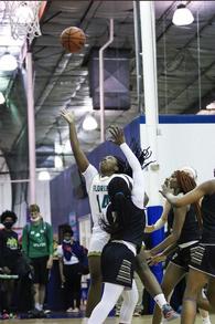 Breanna Gustave's Women's Basketball Recruiting Profile