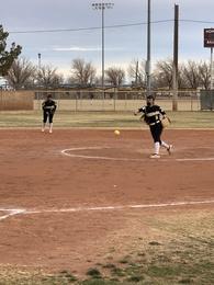 Danielle Ayze's Softball Recruiting Profile