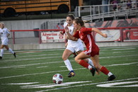 Alyssa Brugh's Women's Soccer Recruiting Profile