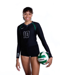Erika Williams's Women's Volleyball Recruiting Profile