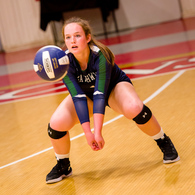 Towns Christian's Women's Volleyball Recruiting Profile