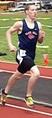 JonPaul Guyer Men's Track Recruiting Profile