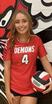 Hailey Neumann Women's Volleyball Recruiting Profile