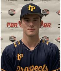 Dalton Wasson's Baseball Recruiting Profile