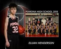 Elijah Henderson's Men's Basketball Recruiting Profile