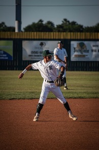 Antonio Martinez's Baseball Recruiting Profile