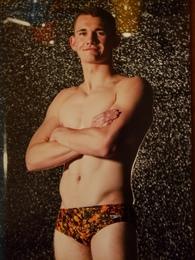 Zayne Cooper's Men's Swimming Recruiting Profile