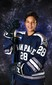 Kento Sanchez-Maruyama Men's Ice Hockey Recruiting Profile