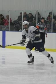 Grant Wagner's Men's Ice Hockey Recruiting Profile