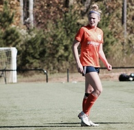 Kaylee Rochon's Women's Soccer Recruiting Profile