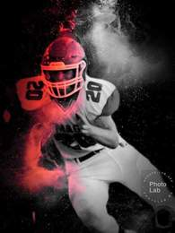 Brandon Crawford's Football Recruiting Profile