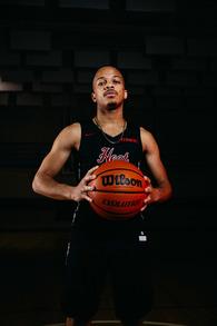 Kristopher Ware's Men's Basketball Recruiting Profile