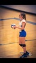 Jayla Brehmer Women's Volleyball Recruiting Profile