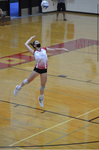 Emma Chappell's Women's Volleyball Recruiting Profile