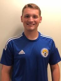 Connor Green's Men's Soccer Recruiting Profile