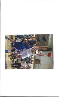Sierra Higgs's Women's Basketball Recruiting Profile