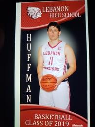 Zachary Huffman's Men's Basketball Recruiting Profile
