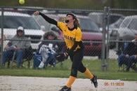 Mallory Simpson's Softball Recruiting Profile