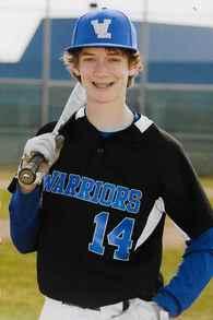 Jacob Walther's Baseball Recruiting Profile