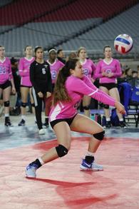 Tatum Stelter's Women's Volleyball Recruiting Profile