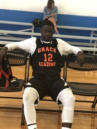 Onajeh Warden's Men's Basketball Recruiting Profile