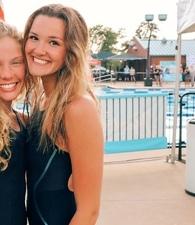 Maeson Moore's Women's Swimming Recruiting Profile