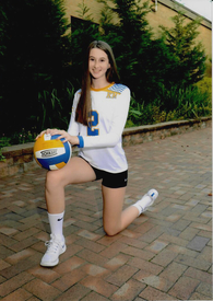 Emily Acimovic's Women's Volleyball Recruiting Profile