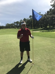 Alexander Waller's Men's Golf Recruiting Profile