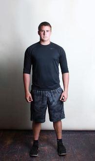 Kienan Knecht's Football Recruiting Profile