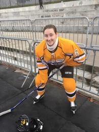 Olivia Dyke's Women's Ice Hockey Recruiting Profile