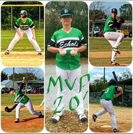 Blaine Sealey's Baseball Recruiting Profile