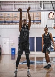 Tyvone Williams's Men's Basketball Recruiting Profile