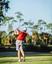 John Harley Men's Golf Recruiting Profile