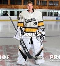 Caelin Brueske's Men's Ice Hockey Recruiting Profile