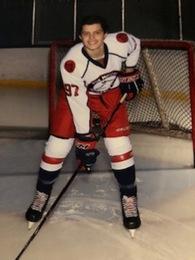 Drake Morse's Men's Ice Hockey Recruiting Profile