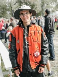Tanner Stiver's Men's Track Recruiting Profile
