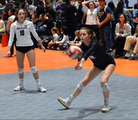 Karissa Molitor's Women's Volleyball Recruiting Profile