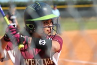 Vanessa Garcia's Softball Recruiting Profile