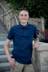 Dylan Manker's Men's Soccer Recruiting Profile