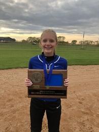 Madison Thornton's Softball Recruiting Profile