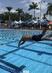 Alex Akouri Men's Swimming Recruiting Profile