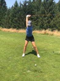 Emersyn Walker's Women's Golf Recruiting Profile