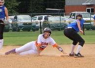 Savannah Garrett's Softball Recruiting Profile