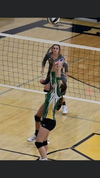 Madison Taylor's Women's Volleyball Recruiting Profile