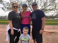 Emma Clonts's Softball Recruiting Profile