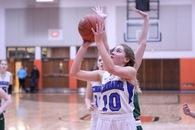 Julie Lehoe's Women's Basketball Recruiting Profile