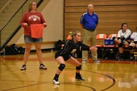 Balee Parsons's Women's Volleyball Recruiting Profile