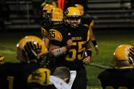 James Sole's Football Recruiting Profile